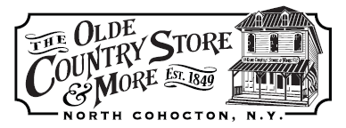 The Olde Country Store